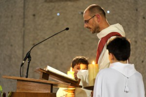 Vigile de Pentecôte