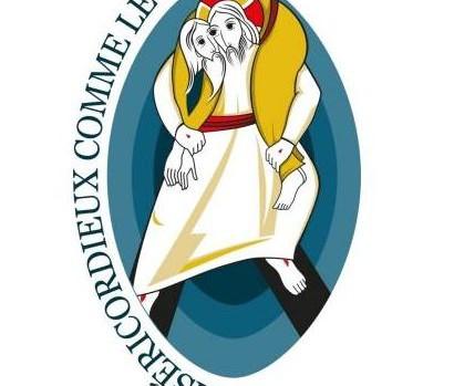 logo 2 annee de la misericorde