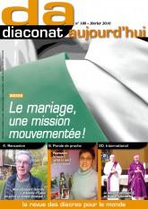 8384 - Diaconat aujourdhui #180 couv