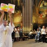 devenir diacre en se conformant au Christ serviteur