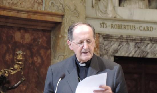 Cardinal Stella