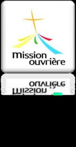 Mission ouvriere logo