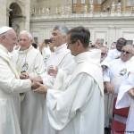Jean-Louis et le pape