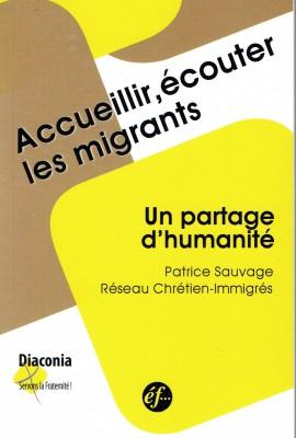 Un partage d'humanite - Patrice Sauvage 1