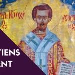 Dossier Chrétiens d'orient