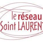 Logo Réseau Saint Laurent