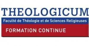 Logo Théologicum