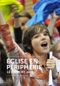 Eglise en périphérie - rapport 2018
