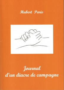 Journal d'un diacre de campagne couverture