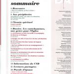 DA199 Sommaire