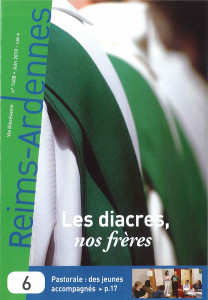 Couverture revue Reims