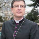 Mgr Eric de Moulins Beaufort