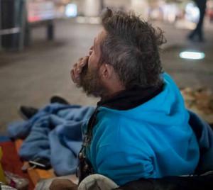 Etat de la pauvreté en France