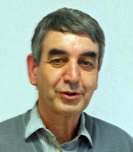 Gilles REBECHE