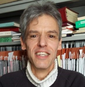 Jean Christophe NORMAND, diacre