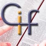Logo C.I.F.