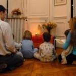 prière-en-famille
