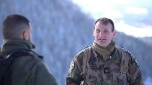 L'aumônier de l'école de gendarmerie raconte sa mission