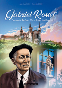 Gabriel Rosset