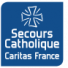 logo secours cath